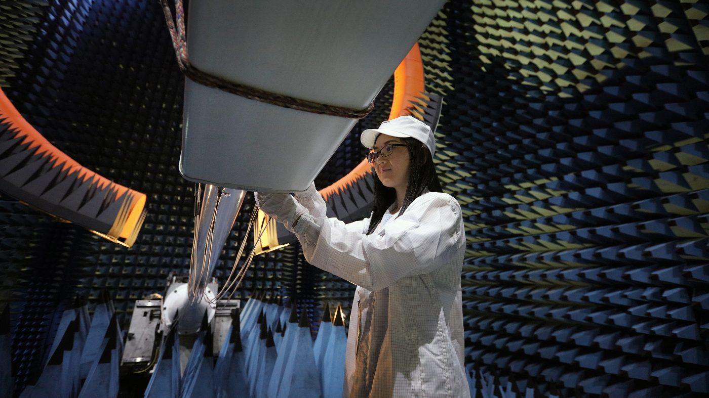 科学と工学における米国の優位性に陰り? 中国が論文数で抜く