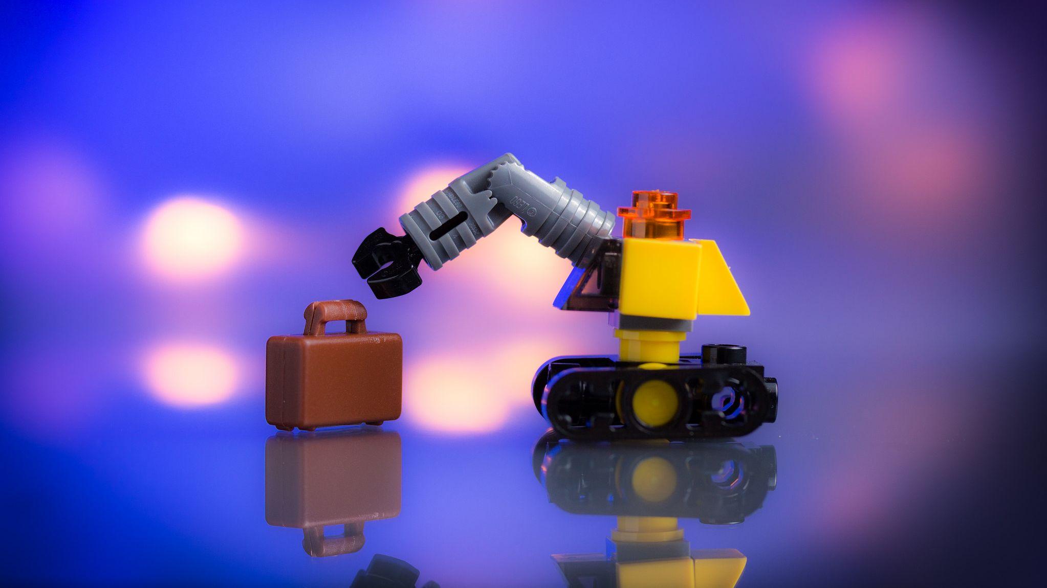 自動化・ロボット化で「失われる雇用」「生まれる雇用」総まとめ