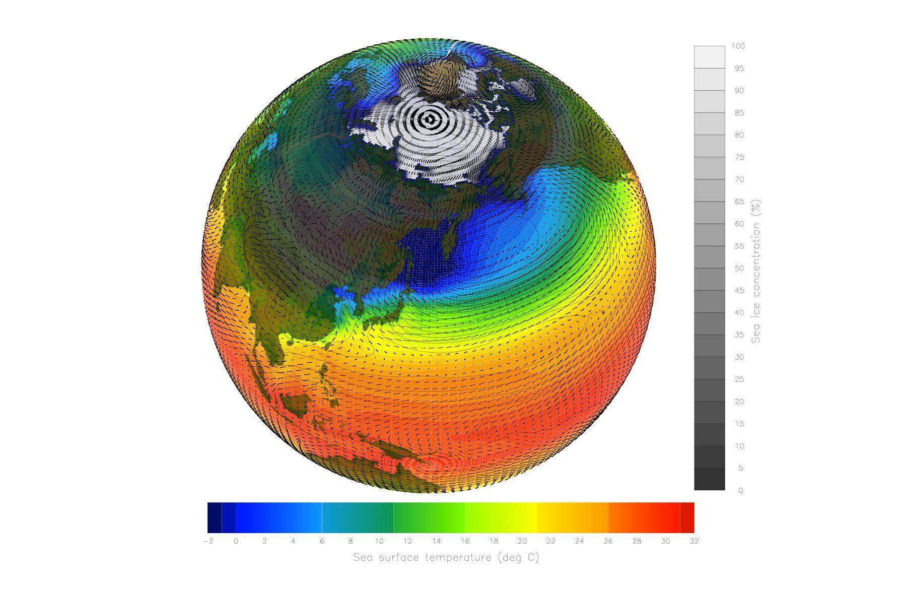 地球温暖化で話題になる「気候モデル」はどこまで進歩したのか