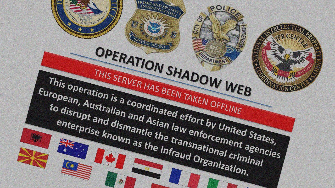 被害総額は5億3000万ドル、国際サイバー犯罪組織を摘発