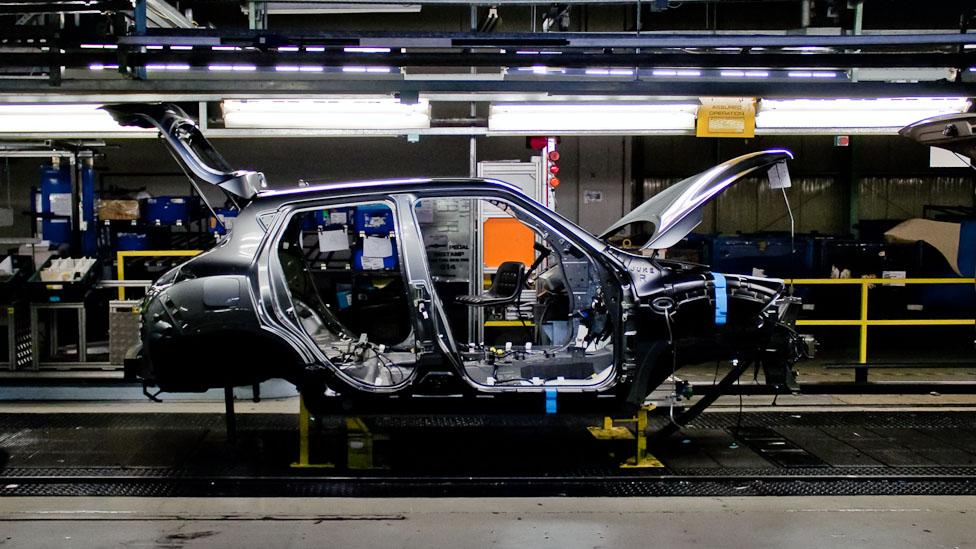 EU離脱で輸出額は最大10%減、英国の先進製造業に打撃