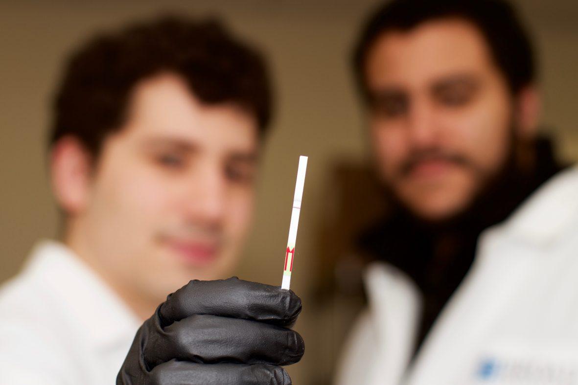 がんやウイルスを正確に検出、CRISPRは医療検査にも有望