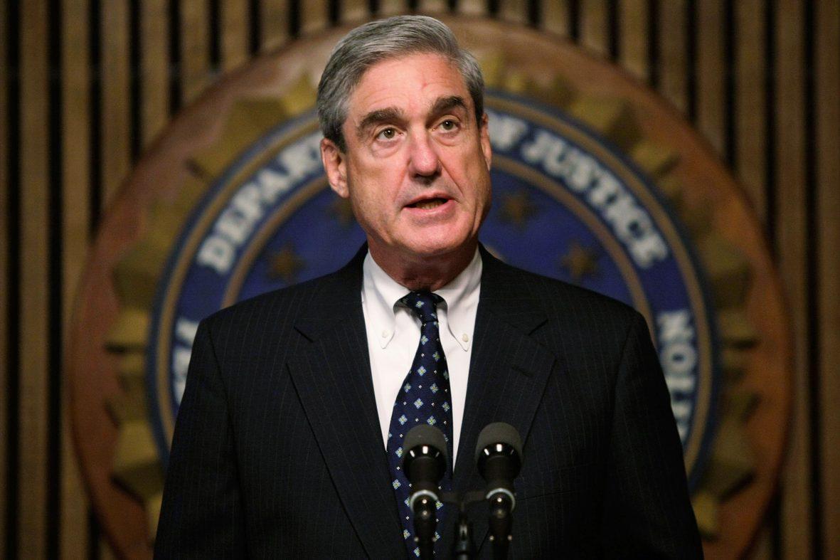 米大統領選介入でロシア人らを起訴、全容解明へ前進