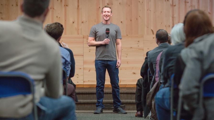 フェイスブック、プロパガンダ防止に「はがき」認証へ