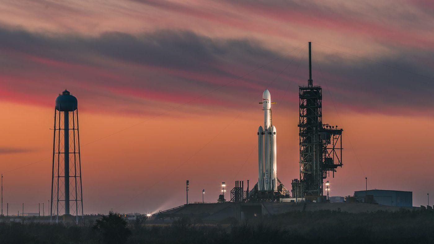 スペースXの成功で広がる、宇宙資源採掘ビジネスの可能性