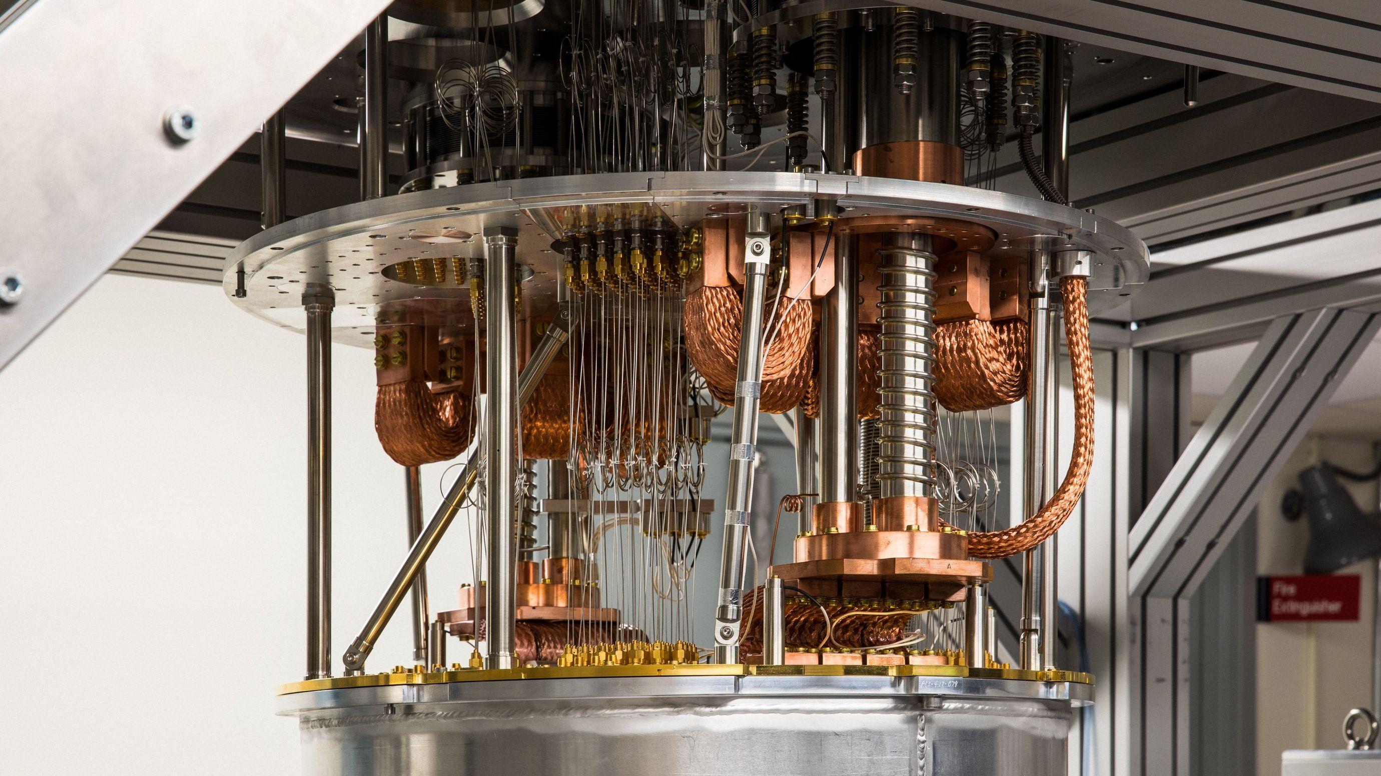 量子コンピューターは なぜ必要なのか?