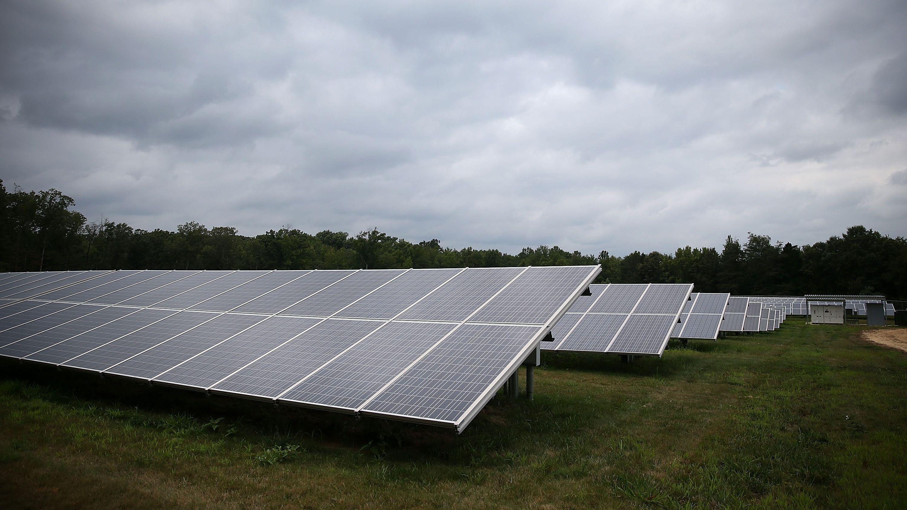 100%再生可能エネルギーに固執すべきでないこれだけの理由