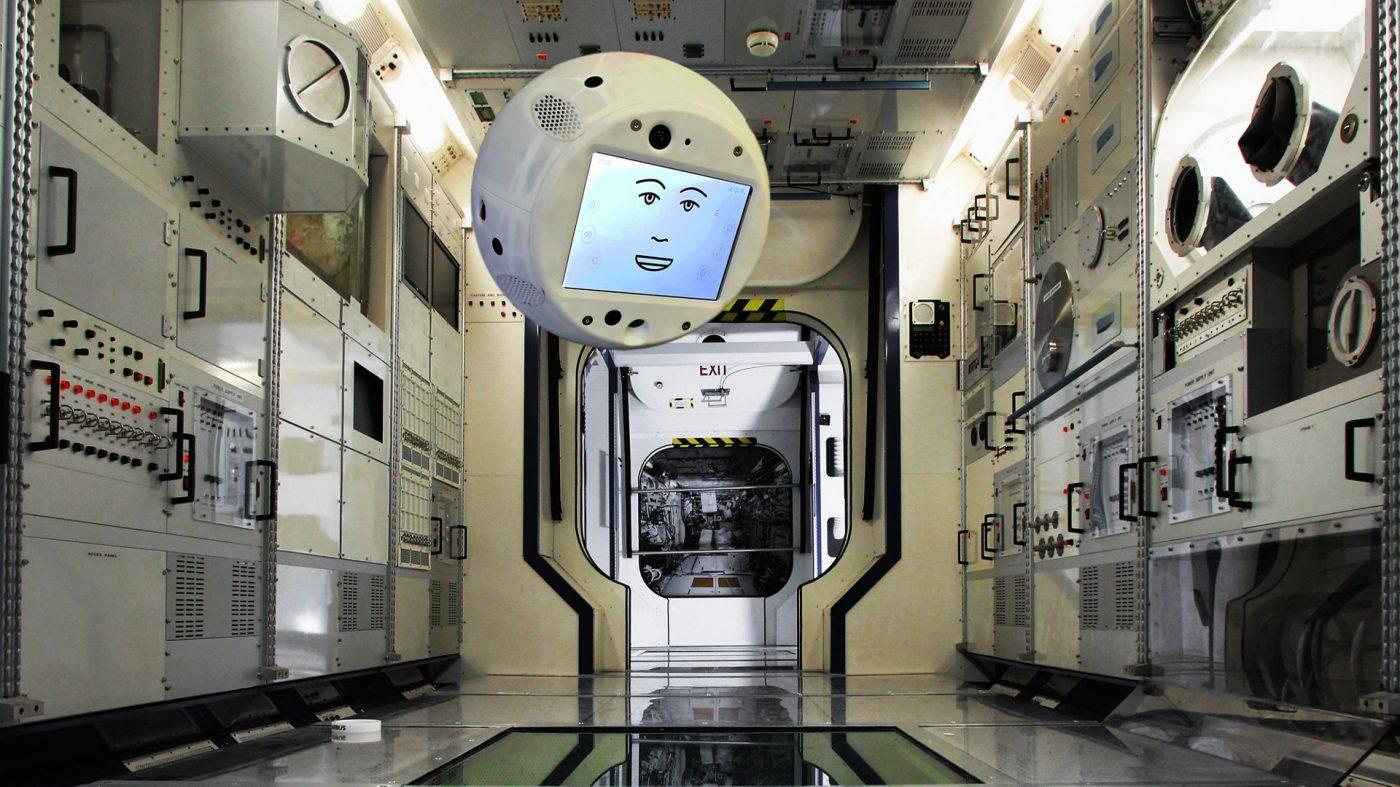 エアバス開発のAIアシスタント、国際宇宙ステーションでテストへ