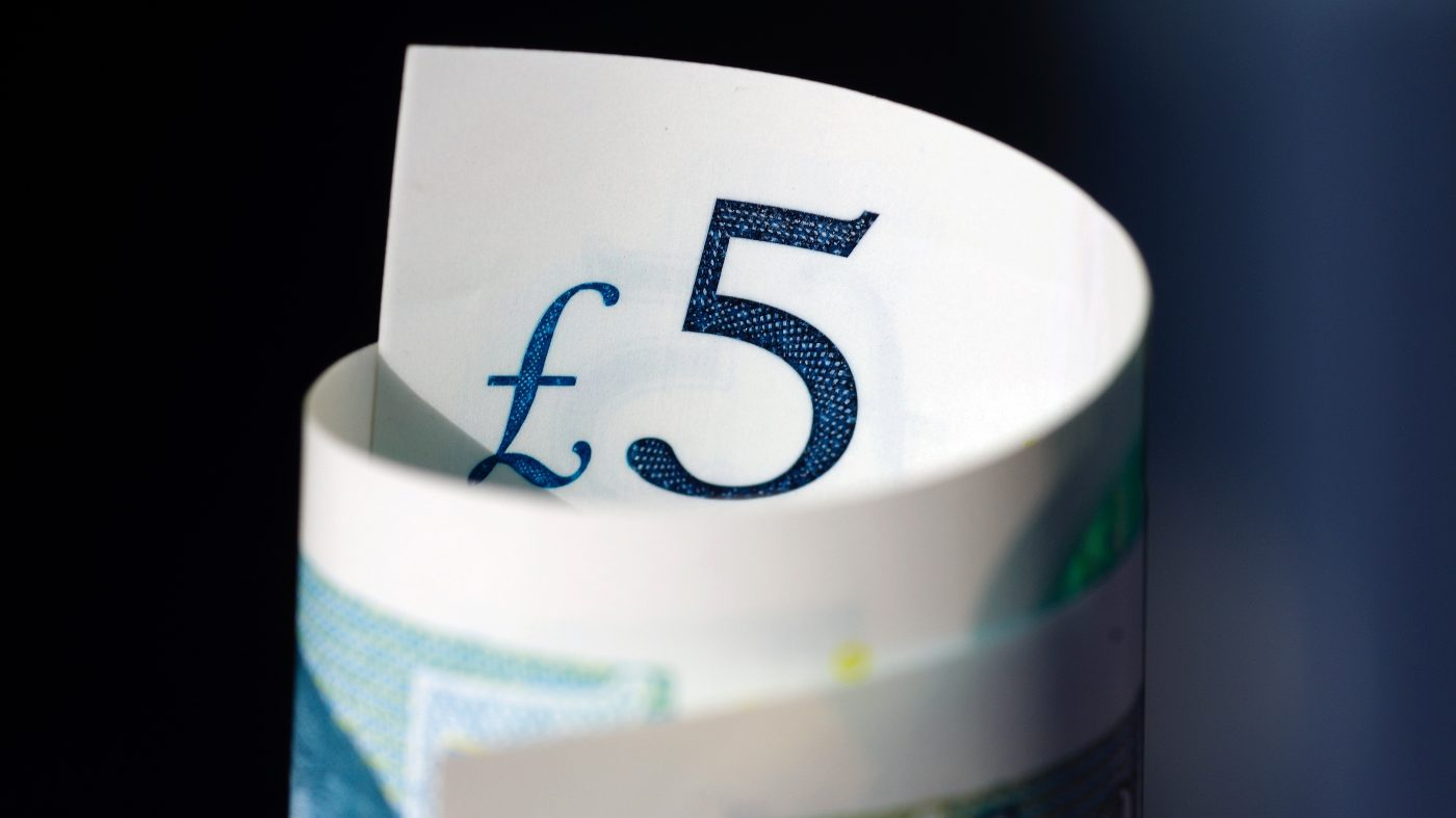 暗号通貨は「通貨」ではなく「資産」、英中央銀総裁が語る