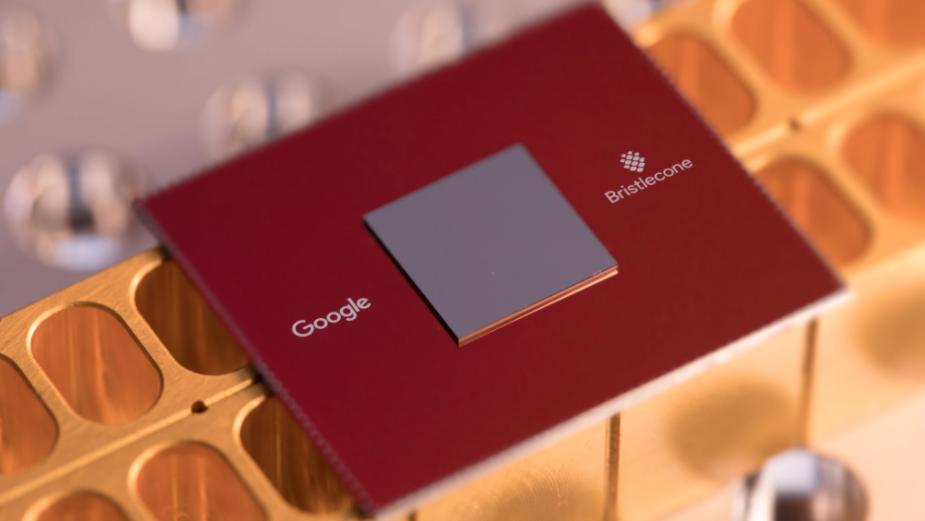 グーグルが72量子ビットの新チップを開発、量子超越性を達成か