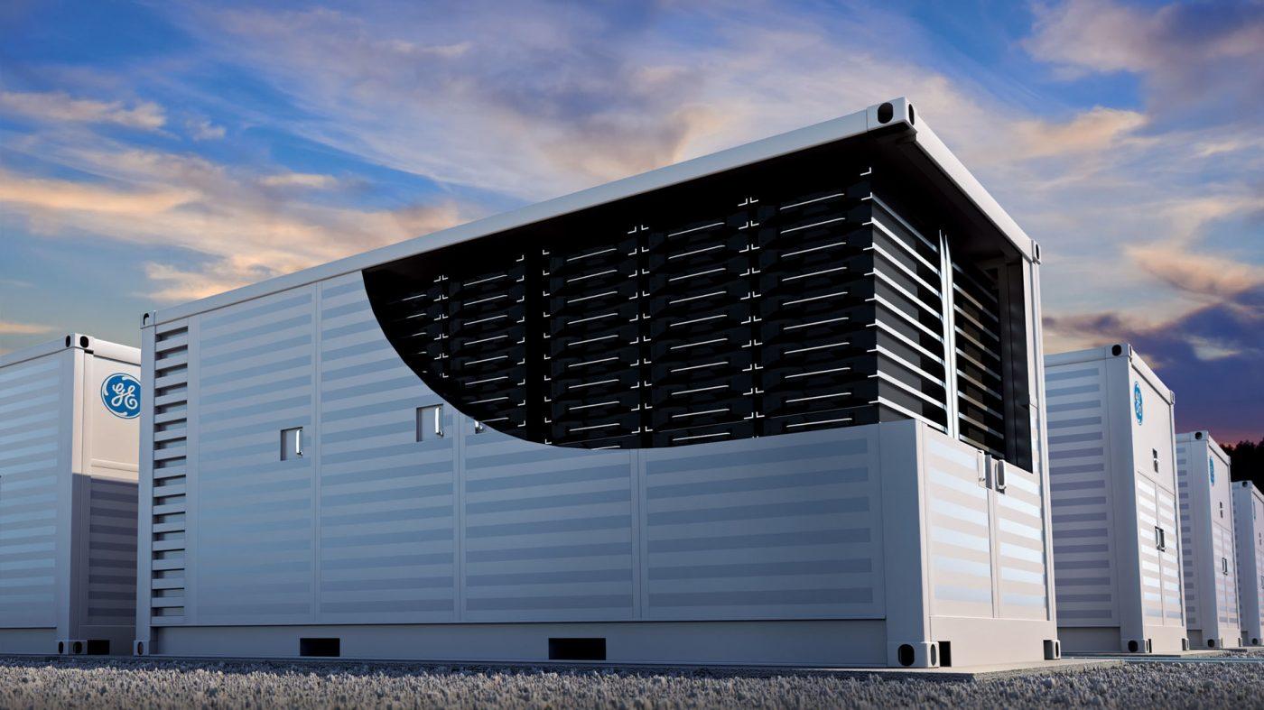 GEが送電網向け蓄電システムを発表、市場成長に期待