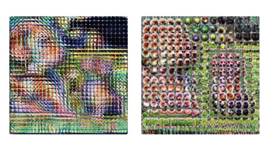 AIは画像をどうやって認識しているのか? グーグルが「見える化」