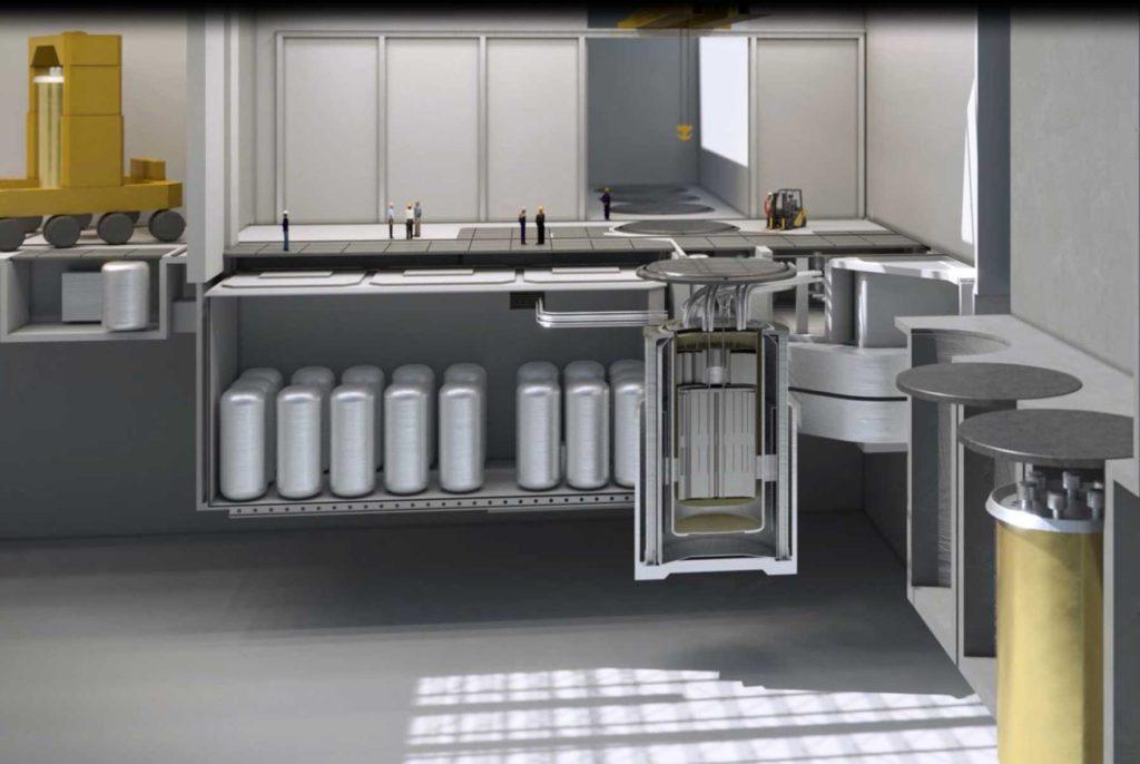 米議会、次世代原子炉推進へ関連法案を可決