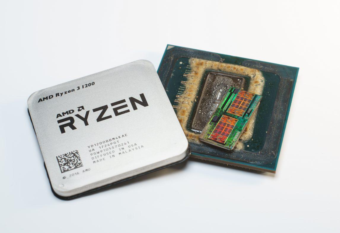 AMD製チップに重大な欠陥、イスラエル企業が公表