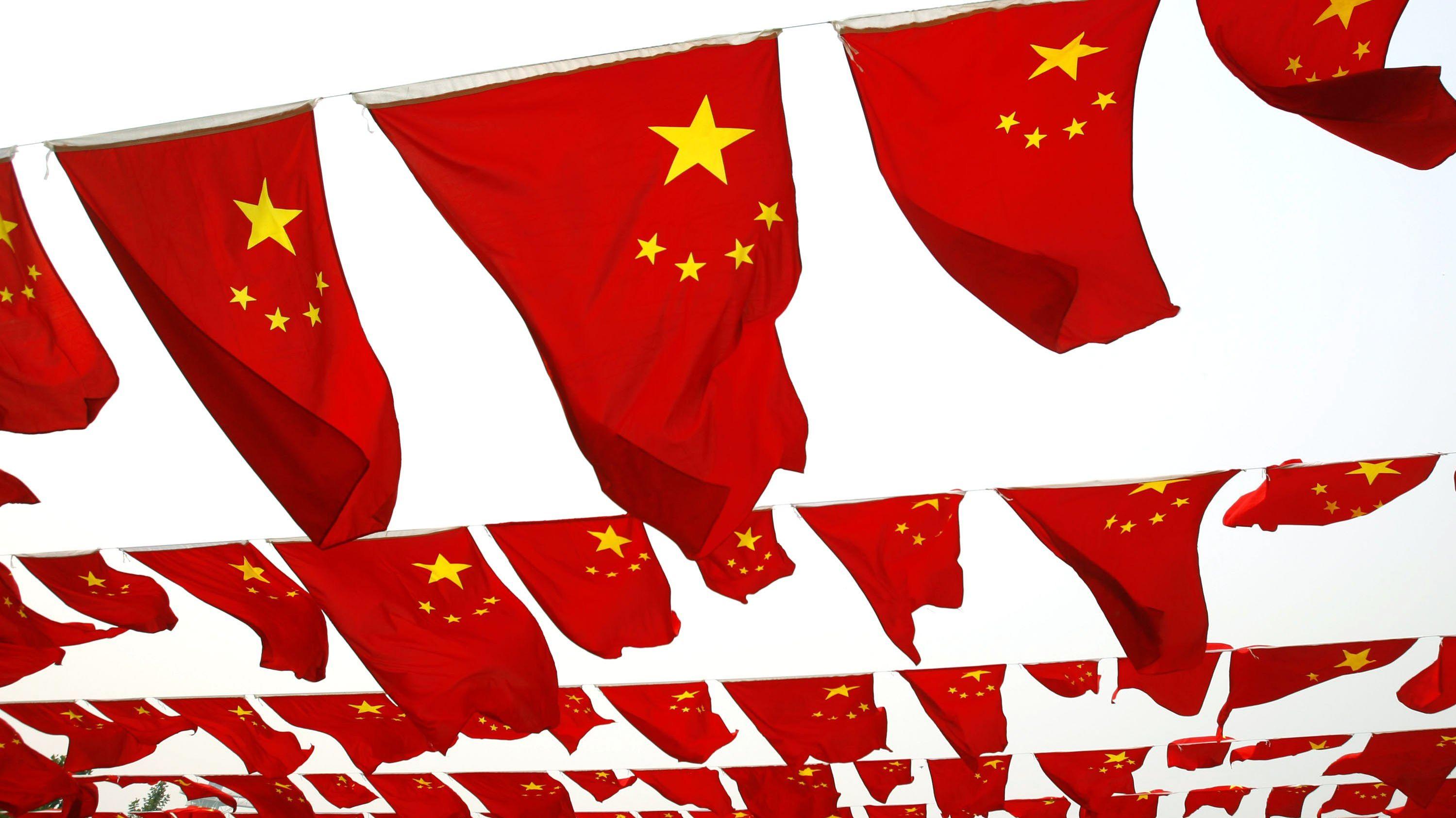 AIの標準化で主導権狙う中国、「インターネットの二の舞」警戒