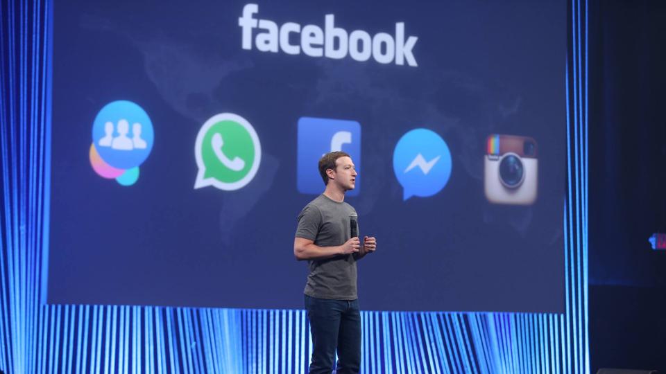 フェイスブックの大規模情報漏えい問題、徹底追求へ