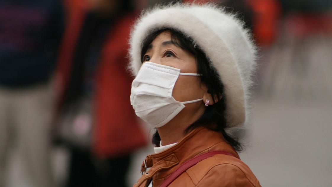地球温暖化抑止は健康にも恩恵、大気汚染の死者激減の試算も