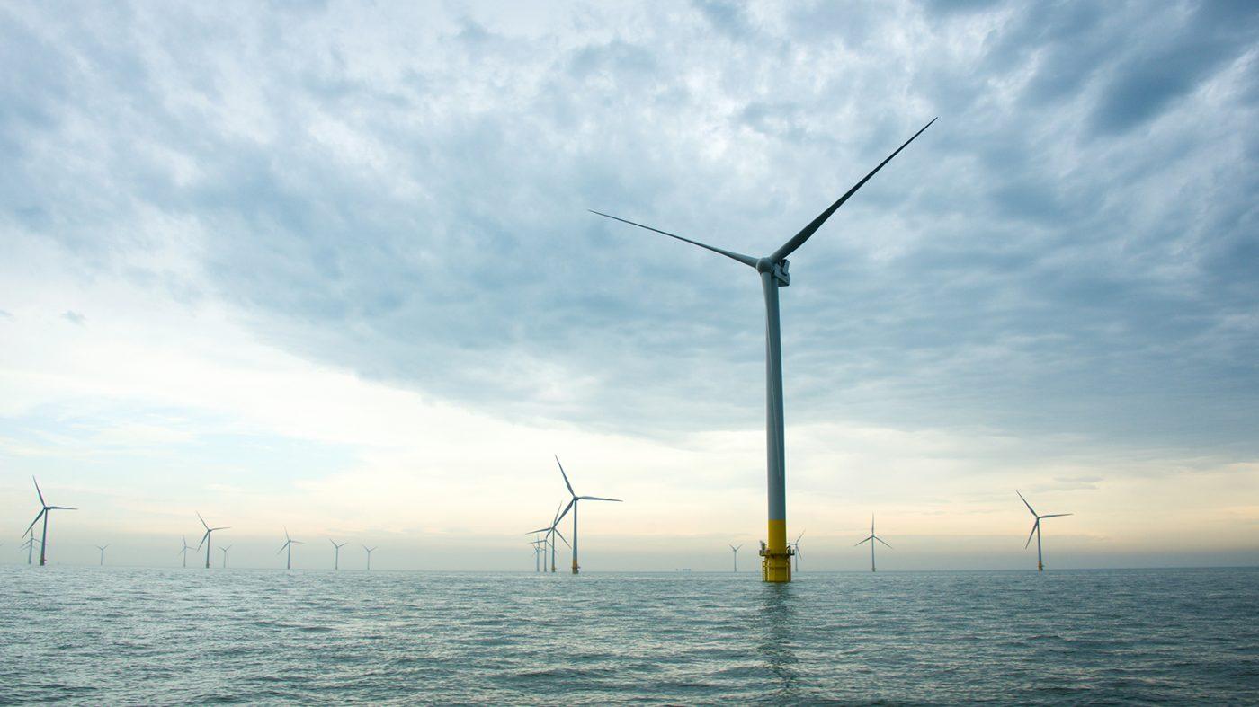 世界初の「公的支援なし」風力発電所、オランダ北海に建設へ
