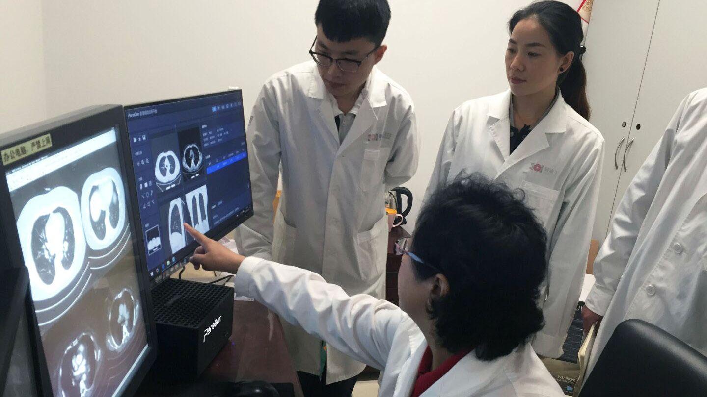 中国のAI国家計画で 「医療」が選ばれた理由