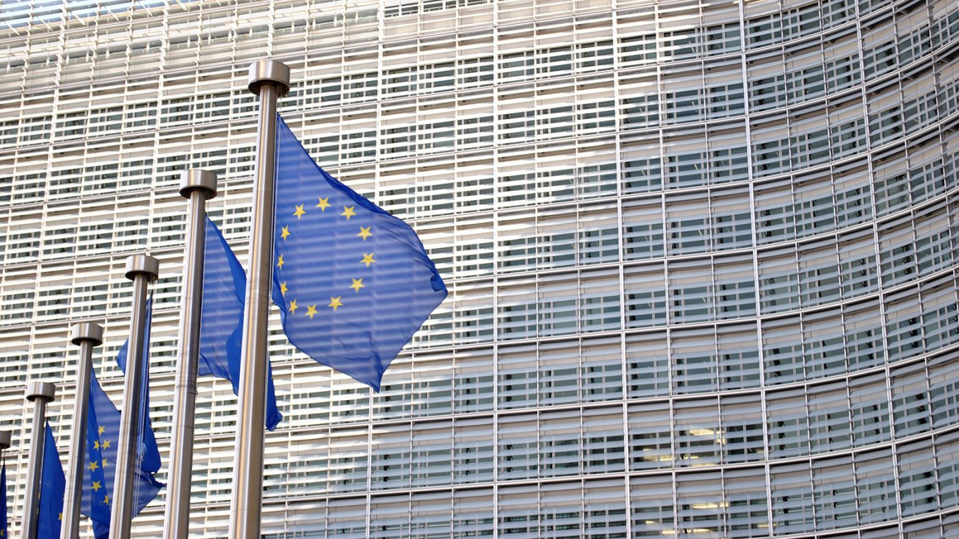 大手テック企業に3%の課税を、EUが提案