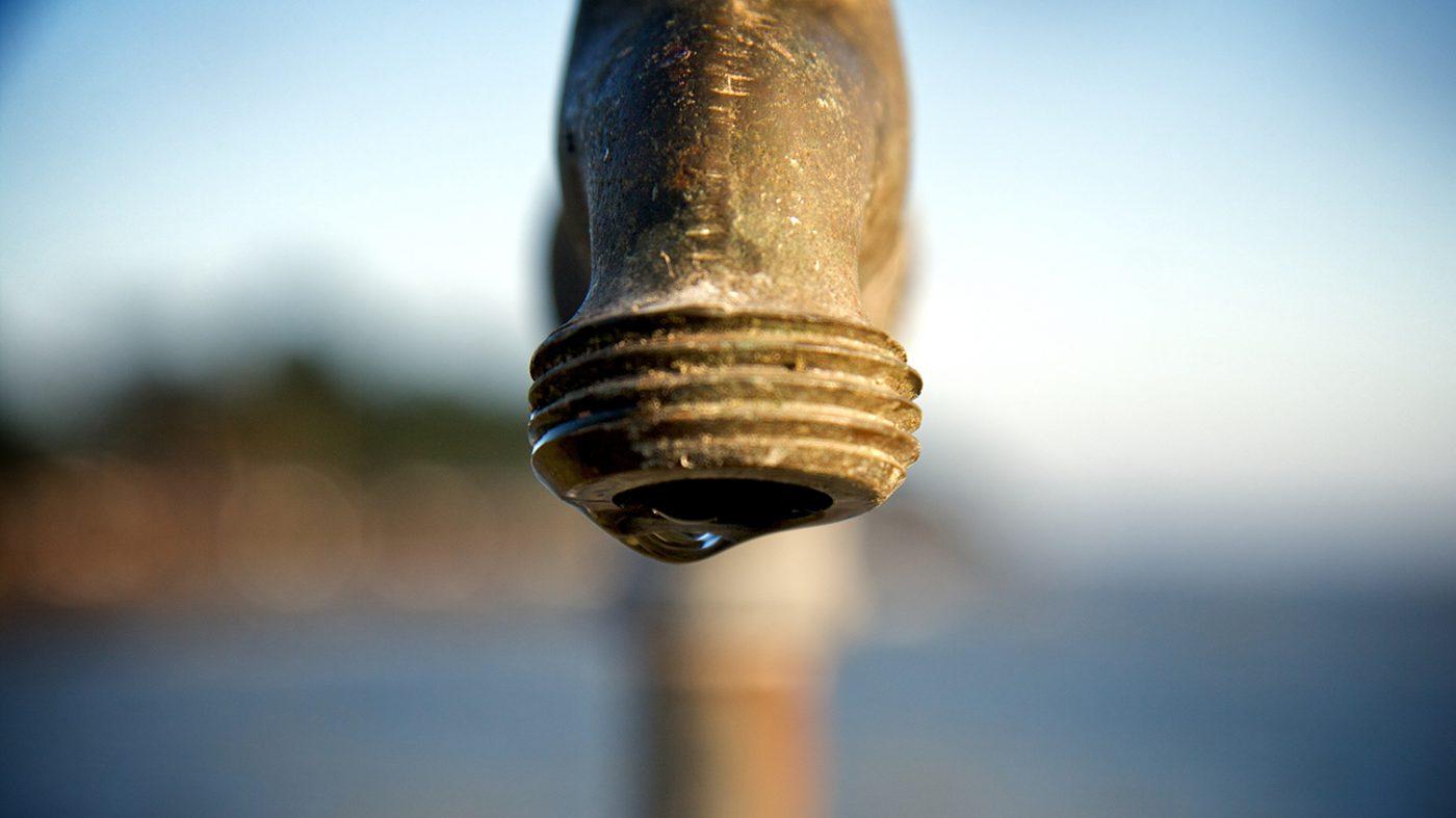 2050年までに世界人口の半分で水不足、ユネスコが報告