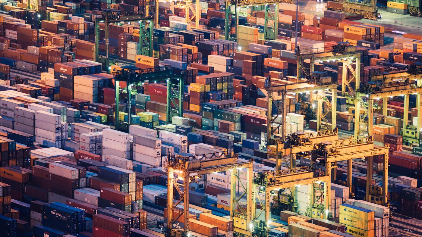 中国製品に対する米国の制裁関税、米テック業界に打撃