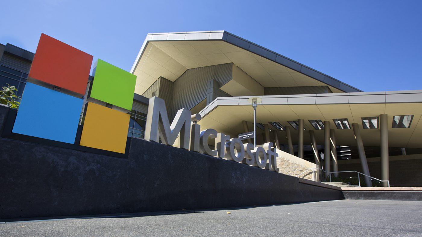 マイクロソフト、組織再編で新興テック企業や中国を追撃