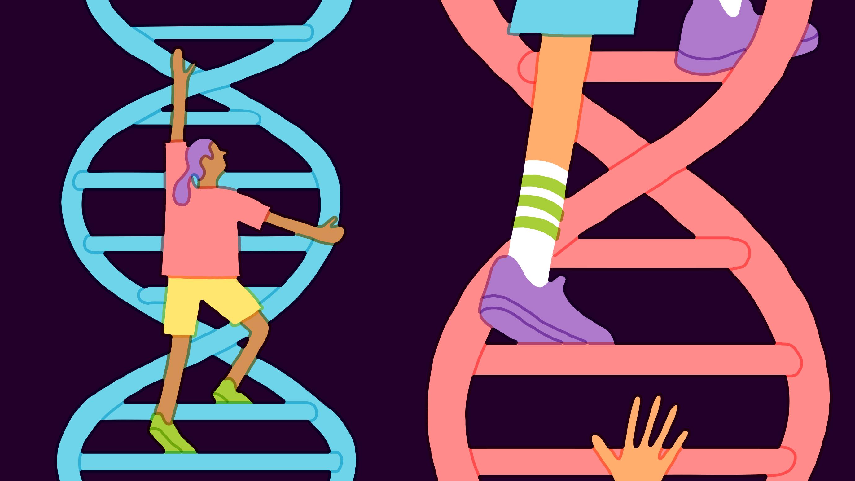 わが子の知能をDNAで予測 「精密教育」がやってくる