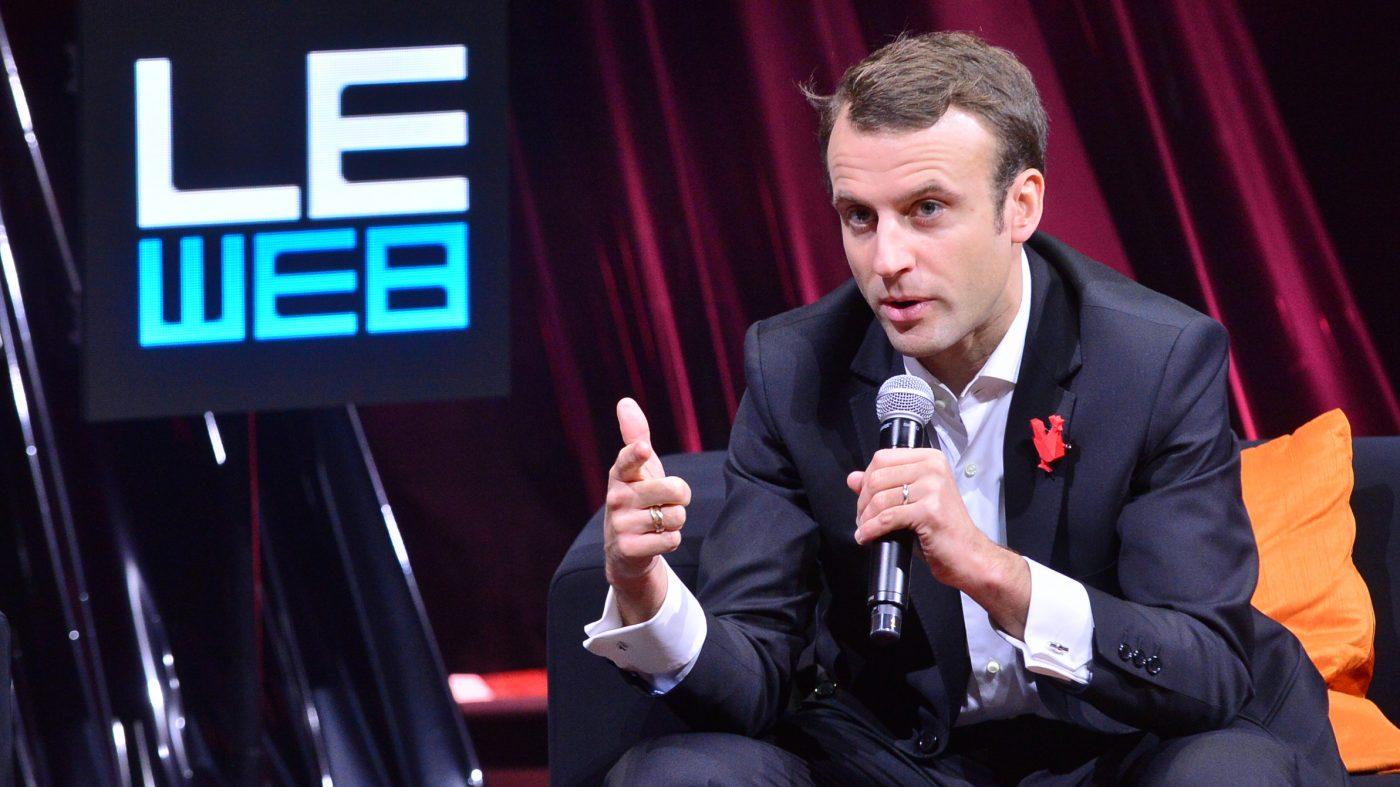 フランスがAIに20憶ドル投資、大統領が語った「欧州らしさ」とは