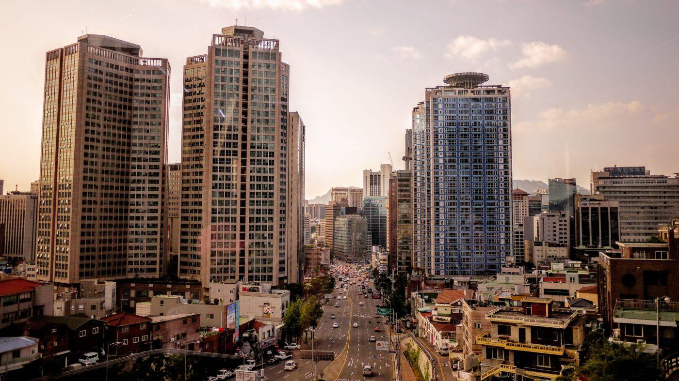 ソウル市が独自の暗号通貨を計画、サムスンと契約