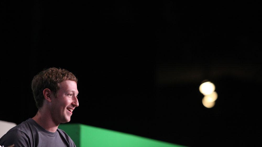 フェイスブックCEO、一般データ保護規則の世界適用は未定