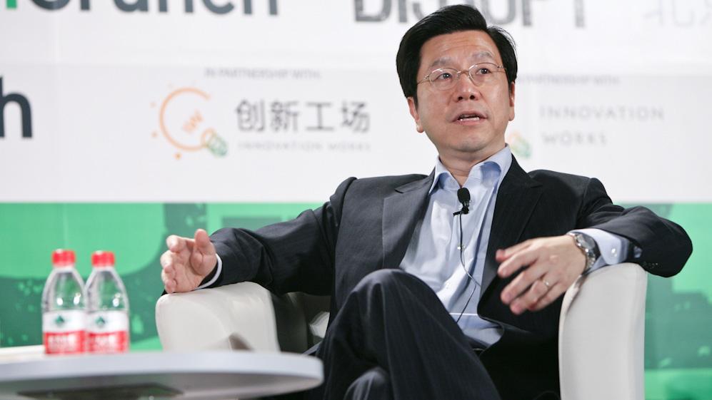 元グーグル幹部が中国にAI学校創設、毎年1000名の人材輩出目指す