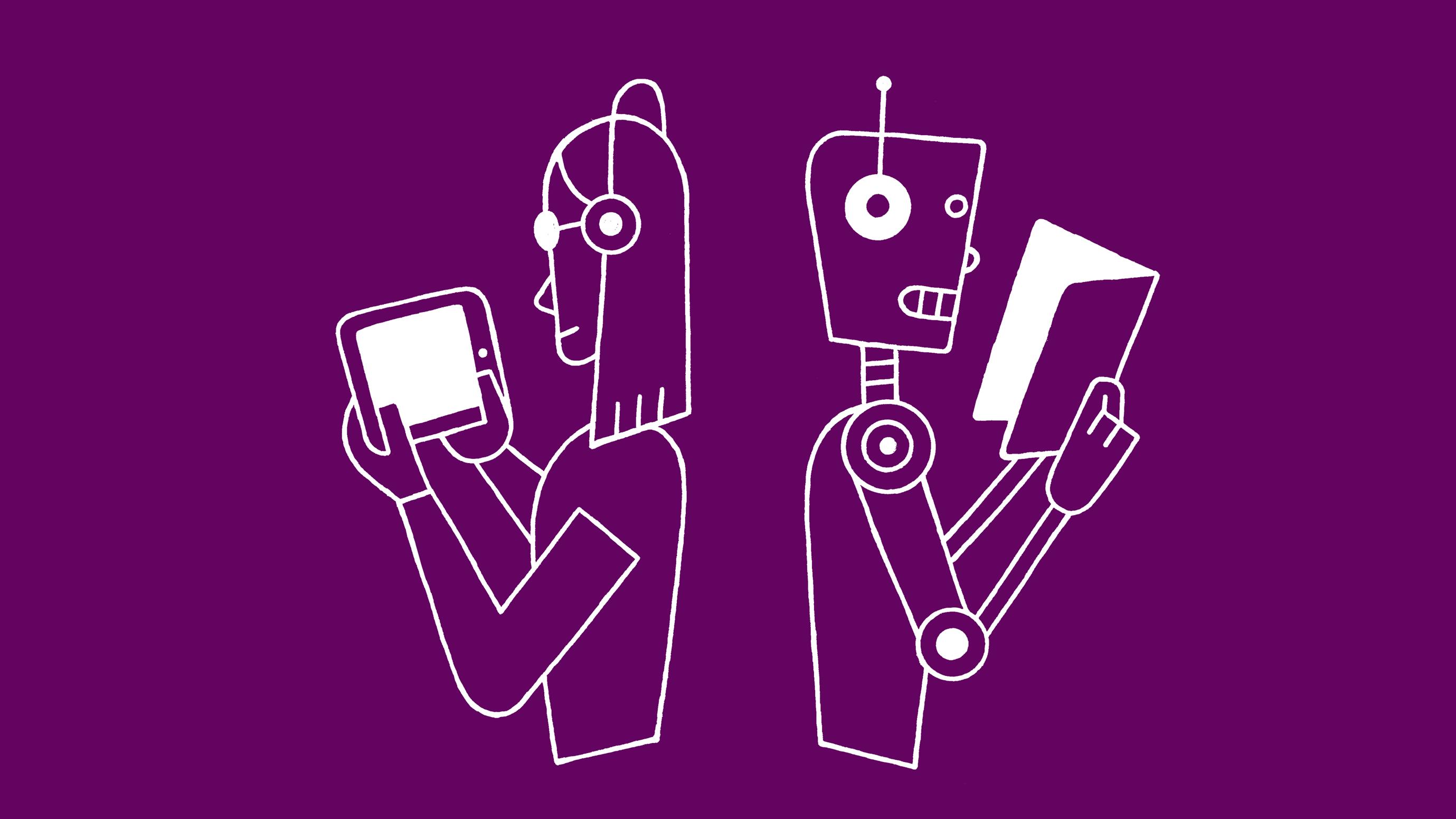 AIとの付き合い方は小説に学べ! いま押さえておきたいSF作品6つ