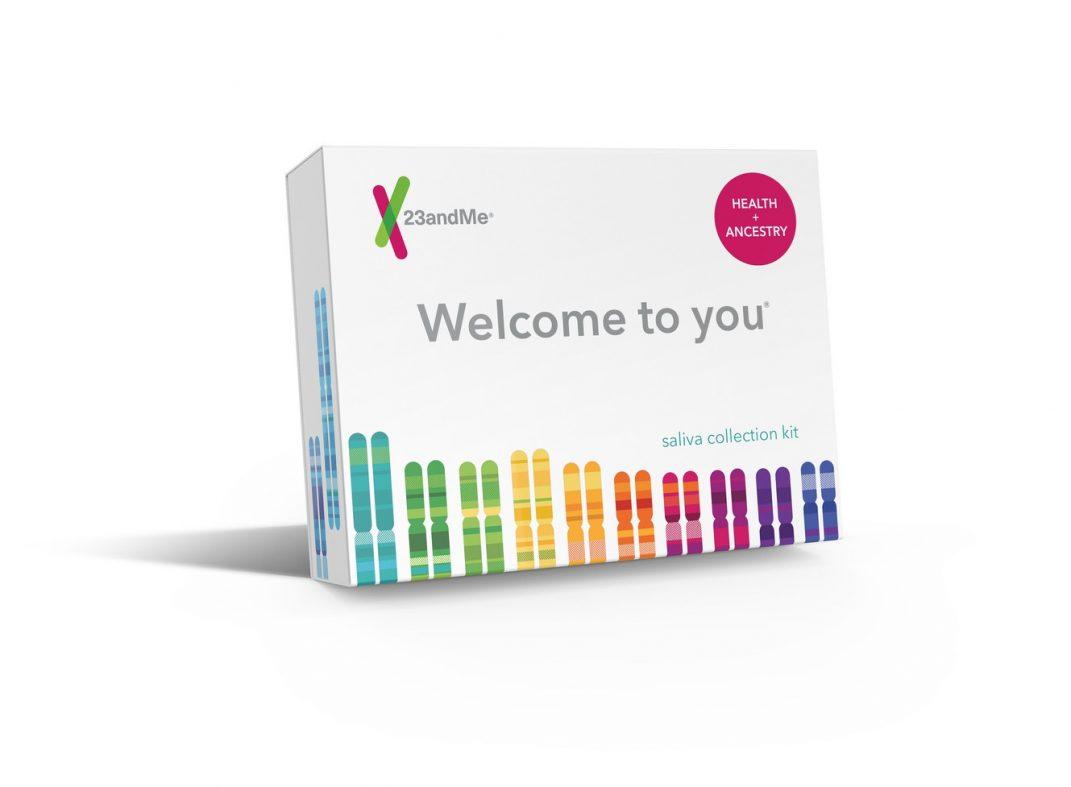 消費者直販のDNA検査は妊娠検査薬のようなもの——23アンド・ミー