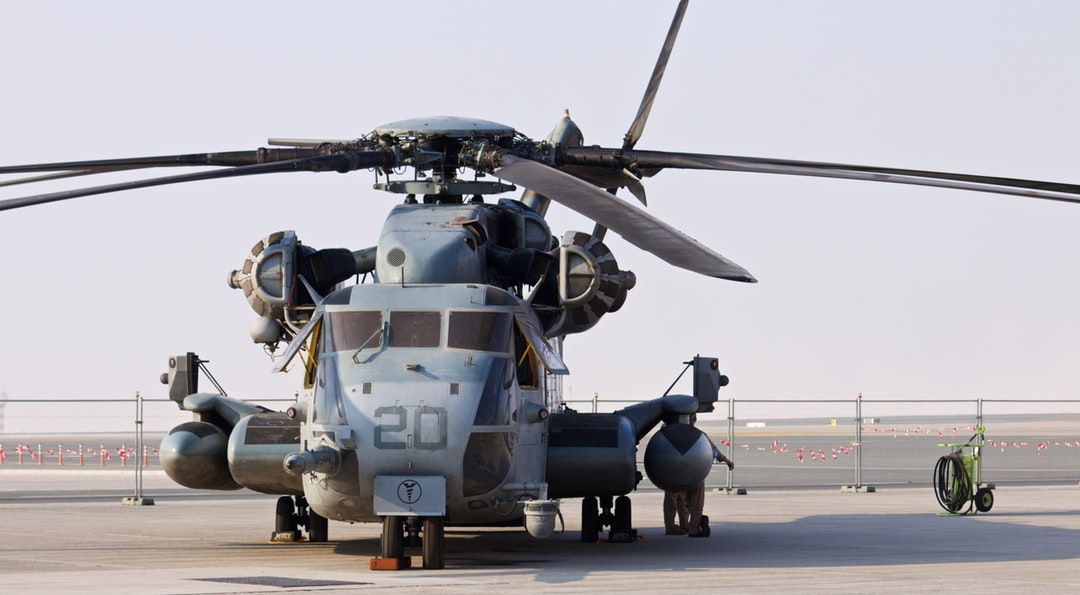 米軍がAI活用を強調、新たな軍拡競争の始まりか