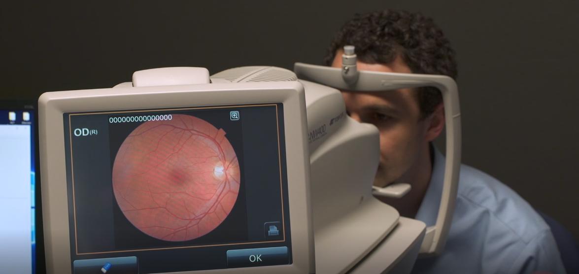 医師不要で診断可能、FDAがAI医療装置に初の認可
