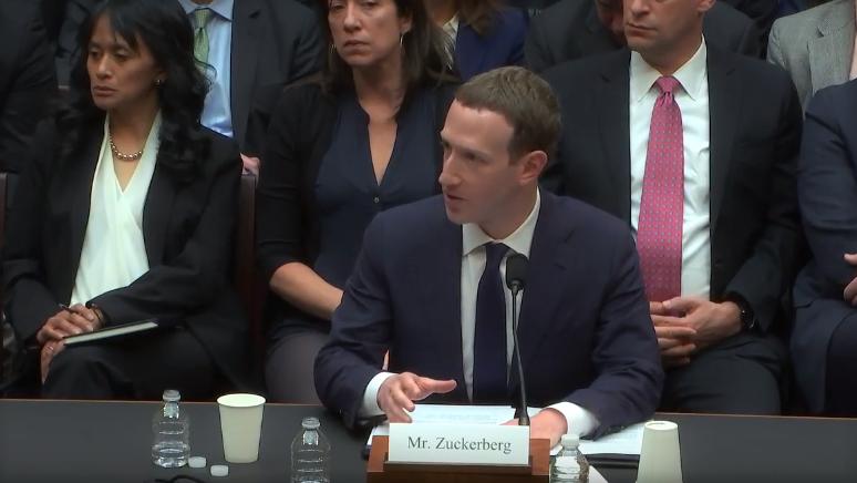 公聴会で見えてきたフェイスブックの揺るぎないポリシーと未来像