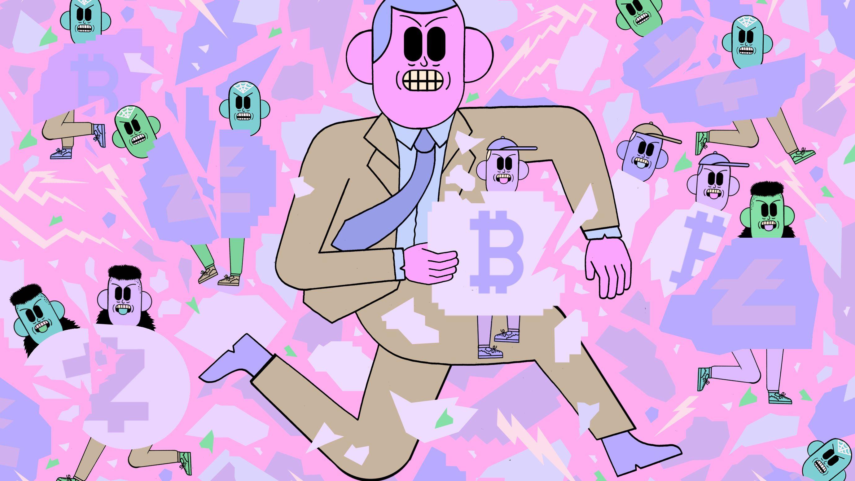 脱税か? 過払いか? 暗号通貨への課税をめぐって米国で混乱
