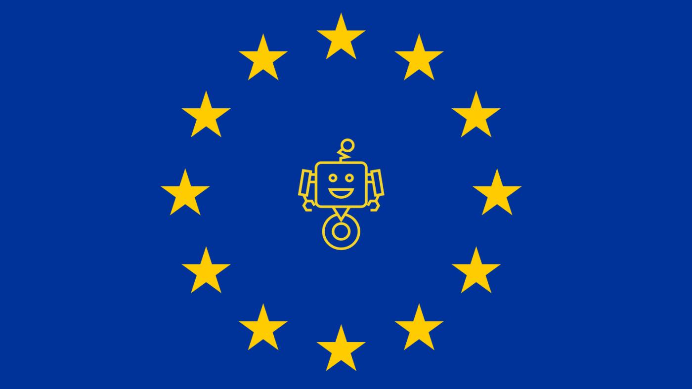 ロボットには「電子人格」を与えるべき? 欧州で議論が加速