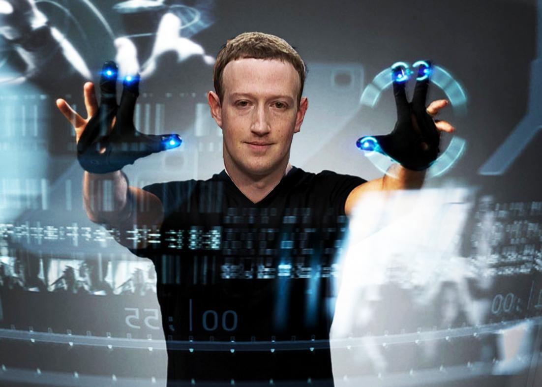 Facebook、ユーザーデータを使ったマーケティング機能を強化か