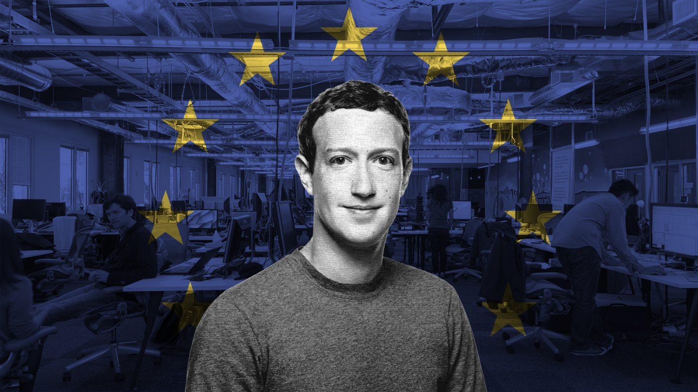 フェイスブックは欧州の追求を乗り切れるのか?