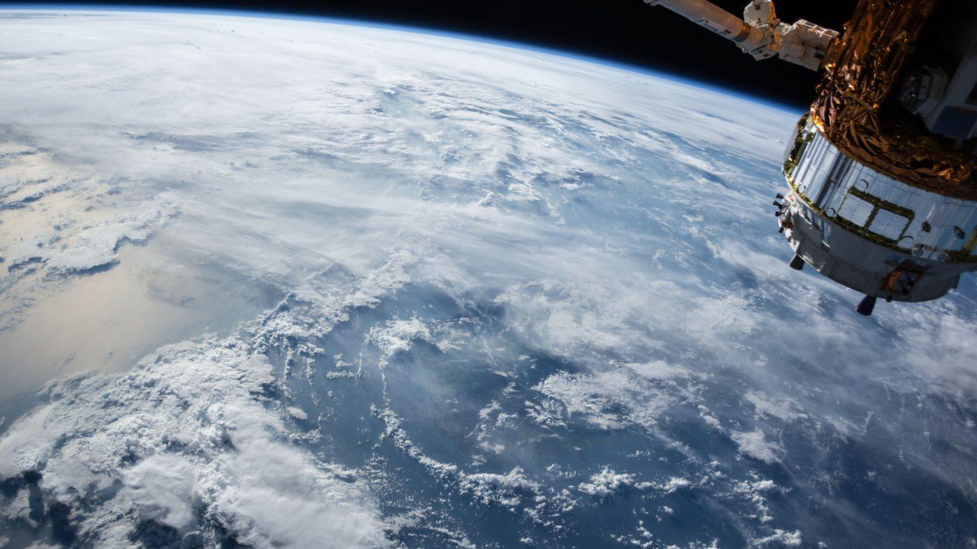 衛星動画ベンチャーにソフトバンクが出資、地上の様子を宇宙から生配信