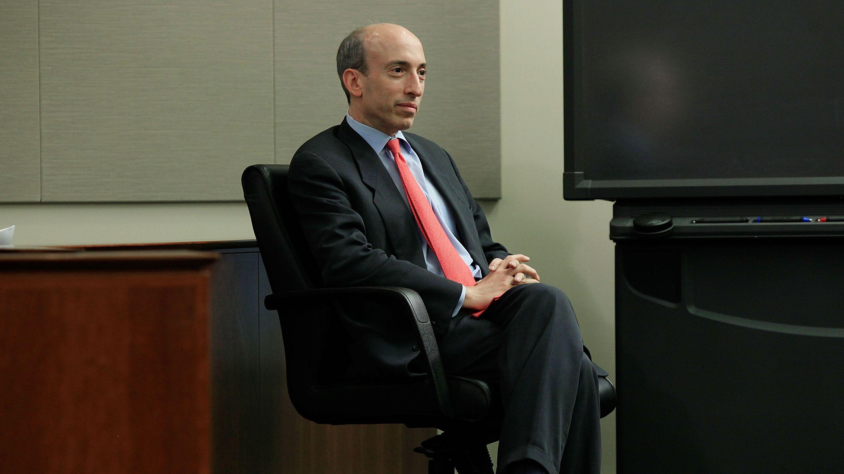 リップルもイーサリアムも有価証券の可能性、米CTFC元委員長