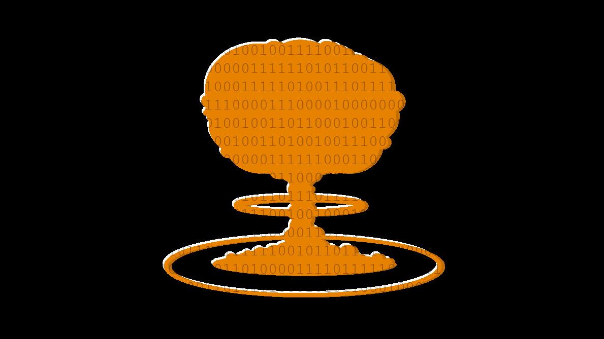 AIの軍事利用で核戦争のリスク、米シンクタンクが指摘