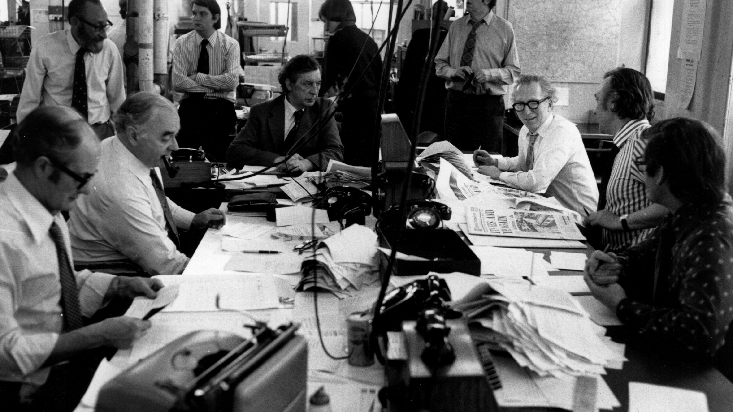 AP通信の自動化担当編集者、「AI記者」で仕事はこう変わる
