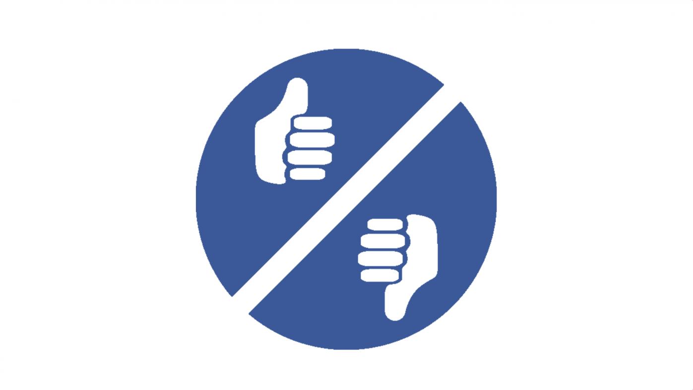5.8億人の偽アカウントを停止、FBが初の監視報告書で公表
