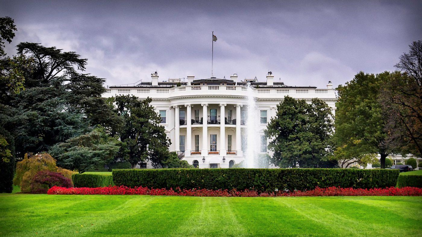 ホワイトハウスのサイバーセキュリティ幹部が辞任、後任は無し