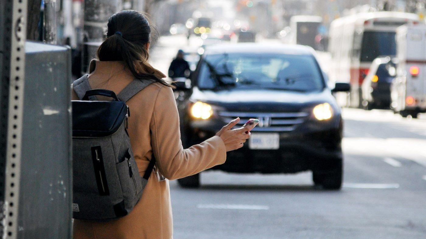 中国配車サービス大手、運転手による殺人を受けて監視強化へ