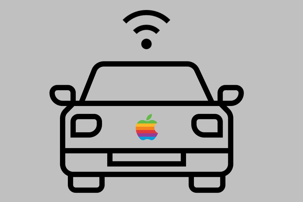 アップルが自動運転車にようやく参入、フォルクスワーゲンと契約