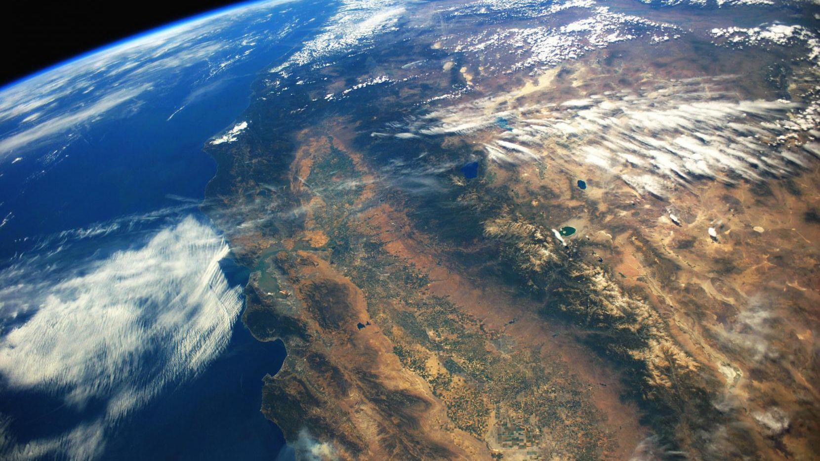 宇宙から積雪水量を計測、 NASAが水資源管理に 取り組み続ける理由